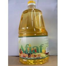 Vegetable Oil 2lt