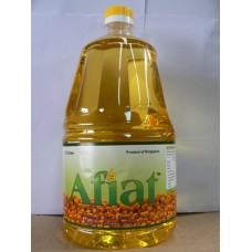 Afiat黄豆油 2litrex6 soybean oil
