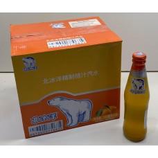 Orange Juice Soft Drink 248ml x 12