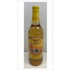 Pao Jiao Pickle Sauce