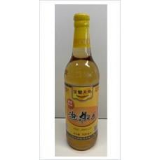 Paojioa Pickle Sauce 500ml x 12