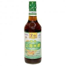 Shanghai Rice Vinegar 500ml x 12