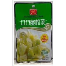 Fragrant Pickles 80g x 50
