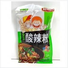 好哥们泡椒粉260*32 hot  noodles