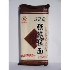 皇珠牌强筋拉面 1000g*12 Noodle chewy