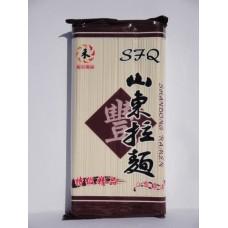 皇珠牌山东拉面(宽) 1000g*12 Noodle Thick shandong