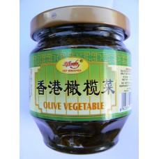 Hk Olive Vegetables 160g x 12 x 6