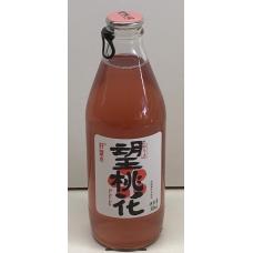Peach Soft Drink 300ml x 24