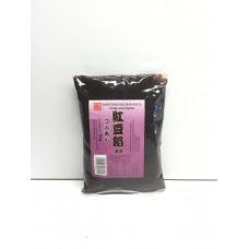 Red Bean Paste Coarse 500g x 24