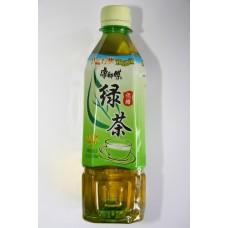 Master Kon Green Tea 500ml x 15