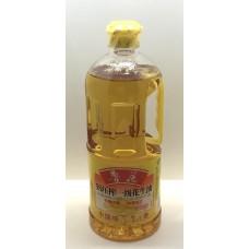 鲁花花生油 1升(1L*12)luhua peanut oil