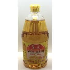 鲁花花生油 1.8升(1.8L*8)luhua peanut oil