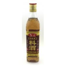 鲁花料酒(500ml*12) luhua cooking wine