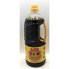 鲁花自然鲜酱香酱油( 1L*12)luhua soy sauce