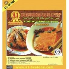 海鲜Seafood Curry Paste 230g x 12 x 5