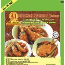 冷當Rendang Curry Paste 230g x 12 x 5