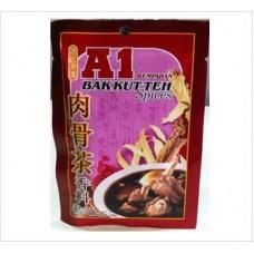 Bakuteh Soup Condiment 35g x 12 x 20
