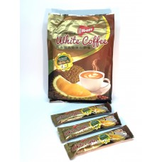 Ipoh Durian White Coffee 4in1 35g x 15