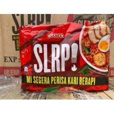 Mamee Chef Spicy Curry Instant Noodles 80g x 4 x 8/ctn
