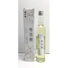 Osmanthus Wine 300ml x 12