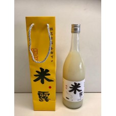 Osmanthus Rice Wine 700ml x 6