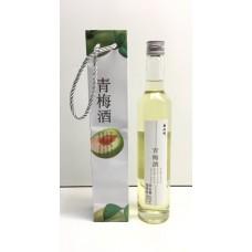 Green Plum Wine 300ml x 12