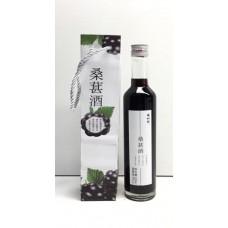 Mulberry Wine 300ml x 12