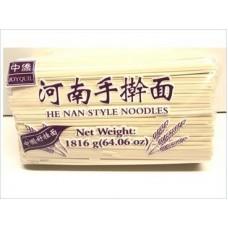 中侨河南手擀面 1816gx8 JQ HENAN NOODLES