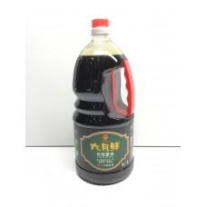 歅和六月鮮醬油(大)1.8Lx6 soy sauce