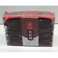 Da Hong Pao Tea Leaf 100g x 12