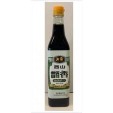俞龙山西香醋 500ML*15 YuLong Shanxi Vinegar