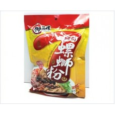 御品螺螺蛳粉320g*24 instant spicy rice noodle