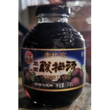 Plum Syrup 300ml x 12